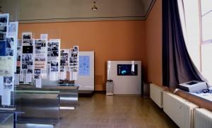 Ausstellung 150 Jahre BUW